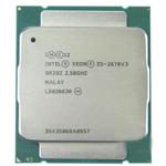 Intel Xeon E5-2678 v3 服務器cpu/Intel