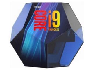 英特尔酷睿i9 9900K图片