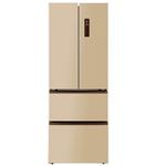 美菱BCD-368WPC 冰箱/美菱