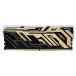 影驰GAMER Ⅱ PLUS 8GB DDR4 3000 内存/影驰