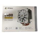 Antec ANTEC C400 Glacial 散热器/Antec