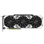 索泰GeForce RTX 2080Ti-11GD6 至尊PLUS OC 显卡/索泰