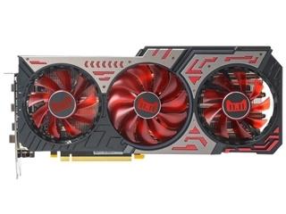 影驰GeForce RTX 2070 天猫定制款图片