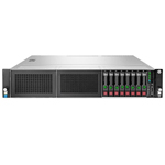 惠普ProLiant DL388 Gen9 (Xeon E5-2620 v4/64GB/600GB×2) 服务器/惠普