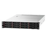 联想ThinkSystem SR590(Xeon 铜牌3106/16GB×2/600GB×2) 服务器/联想