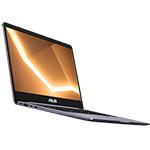 华硕灵耀 V406UA7100(4GB/128GB+500GB) 笔记本电脑/华硕