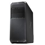 惠普Z6 G4(Xeon 4114/16GB×2/1TB+256GB/P4000) 工作站/惠普