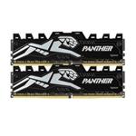 宇瞻黑豹 16GB DDR4 3000(套装) 内存/宇瞻