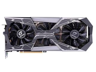 七彩虹iGame GeForce RTX 2080 Vulcan X OC