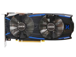影驰GeForce GTX 1060 大将X图片