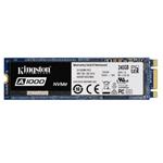 金士顿A1000(960GB) 固态硬盘/金士顿