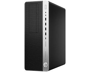 惠普EliteDesk 800 G4 TWR(i7-8700/4GB/1TB/集显)