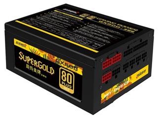 游戏悍将超级金牌 GX500全模组图片