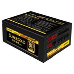 游戏悍将 超级金牌 GX500全模组