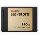闪迪易存SATA III(240GB) 固态硬盘/闪迪