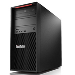 联想ThinkStation P520c(Xeon W-2102/16GB/1TB/P1000/23.8英寸)