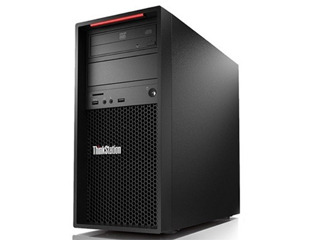 联想ThinkStation P520c(Xeon W-2125/32GB/1TB/P2000)图片