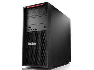 联想ThinkStation P520c(Xeon W-2102/16GB/1TB/P1000/23.8英寸)图片