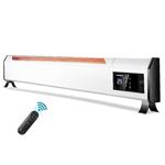 奥克斯NTJX-T220ER 电暖气/奥克斯