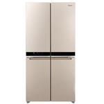 惠而浦BCD-603WMGBIW 冰箱/惠而浦