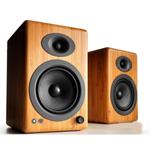 声擎A5+ Wireless竹质版 音箱/声擎