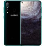 银河至尊首页 Galaxy A8s(6GB/128GB/全网通)