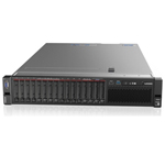 联想ThinkSystem SR850(Xeon Gold 5118×4/16GB×4/600GB×3) 服务器/联想