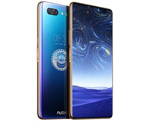 努比亚X(星空典藏版/512GB/全网通)