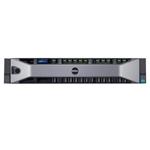 戴尔PowerEdge R730 机架式服务器(Xeon E5-2620 v4×2/16GB×2/8TB×2) 服务器/戴尔