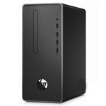 惠普战66 Pro G1 MT(G4900/4GB/500GB/集显) 台式机/惠普