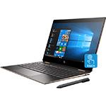 惠普SPECTRE X360 13-AP0031TU 笔记本电脑/惠普