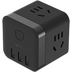 公牛U303WH无线3位USB插孔 电源设备/公牛