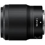 尼康Z-Nikkor 50mm f/1.8 镜头&滤镜/尼康