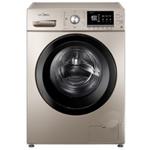 美的MG100-1431DG 洗衣机/美的