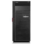 ThinkServer TS560(Xeon E3-1230 v6/8GB×2/2TB×2/热插拔) 服务器/ThinkServer