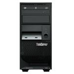 ThinkServer TS250(Xeon E3-1225 v6/8GB/1TB) 服务器/ThinkServer