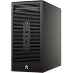 惠普288 Pro G2 MT(I7-6700/8GB/1T/DVDRW) 台式机/惠普