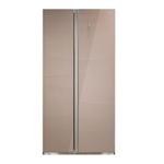 美菱BCD-710WUPB 冰箱/美菱