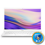 戴尔 XPS 13 微边框 银色(XPS 13-9380-R1905TW)