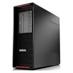 联想ThinkStation P720(Xeon Silver 4114/16GB/128GB+1TB/P4000)