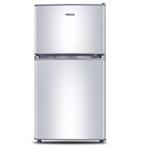 志高BCD-128P2F 冰箱/志高
