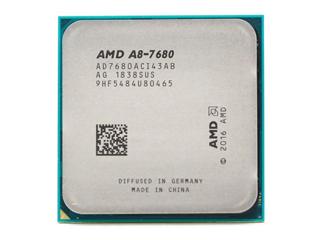 AMD APU系列 A6-7480图片