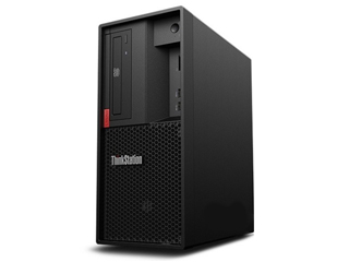 联想ThinkStation P330 TWR(E-2144G/8GB×2/1TB/P1000)图片