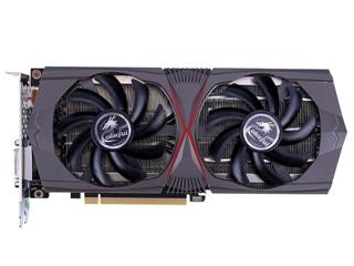 七彩虹网驰 GeForce RTX 2060 电竞