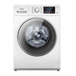 惠而浦WF100BE875W 洗衣机/惠而浦