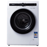 惠而浦XQG100-ZD24108BW 洗衣机/惠而浦