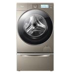惠而浦WG-F100881BAHR 洗衣机/惠而浦