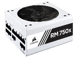 海盗船 RM750×白色版图片