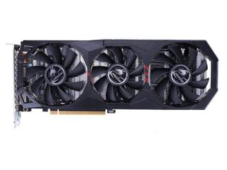 七彩虹Colorful GeForce RTX 2060 Gaming ES图片