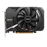 微星GeForce RTX 2060 AERO ITX 6G OC 显卡/微星
